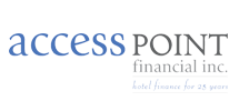 Access Point Financial logo