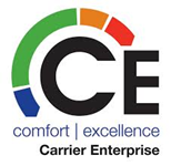 Carrier Enterprise logo