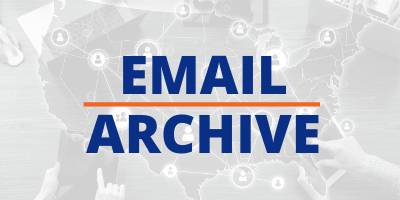 COVID - Email Archive
