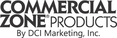 COMMERCIAL ZONE by DCI Marketing, Inc. logo