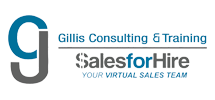 Gillis Consulting and Training logo