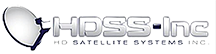 HD Satellite Systems Inc logo