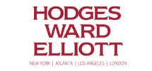 Hodges Ward Elliott HWE logo