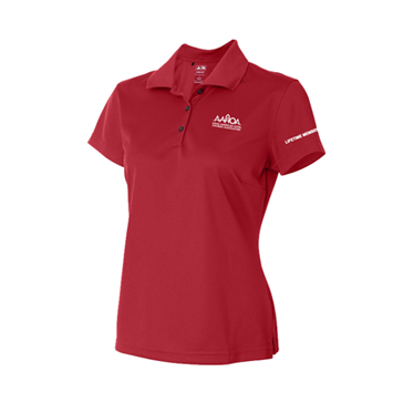Lifetime-Ladies-Red-L