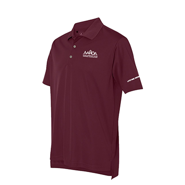 Lifetime-Mens-Burgundy-L