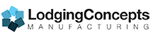 Lodging Concepts logo