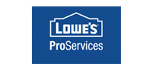 Lowe's ProServices logo