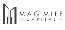 Mag Mile Capital logo
