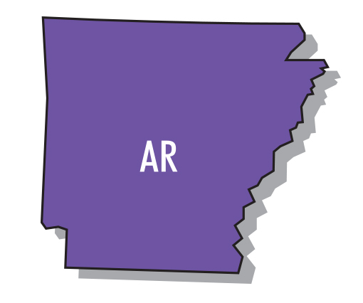 Map_Arkansas