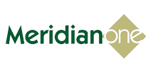 Meridian One logo