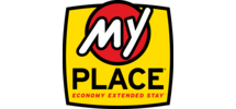 My Place Hotels of America logo