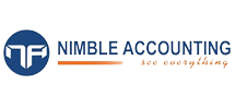 Nimble Accounting logo