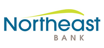 Northeast Bank logo