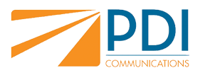 PDI Communications logo