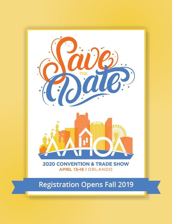 2020 AAHOA CONVENTION