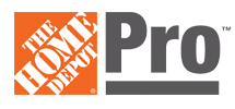 The Home Depot Pro™ logo