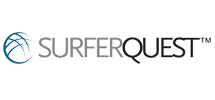 SurferQuest logo