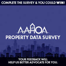 2019 PROPERTY DATA SURVEY