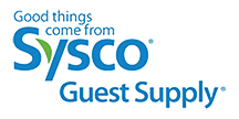 Guest Supply A Sysco Company logo