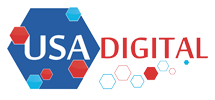 USA Digital Inc logo